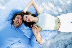 Спина упражнения в постели