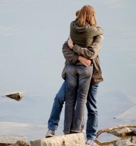 мужчина и женщина отношения