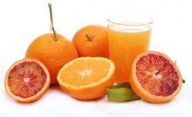 Витаминные напитки из фруктов и вощей