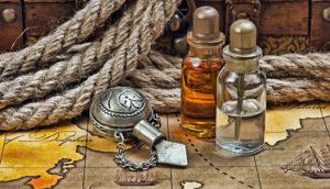 aromaterapij-indij