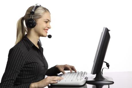 Как избежать «синдрома секретарши» работая за компьютером?