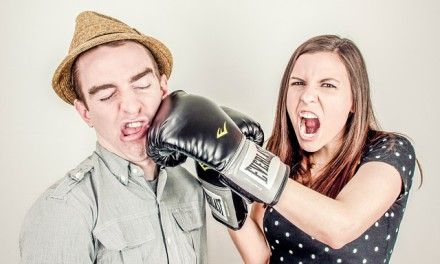 Мужчина и женщина – выход из стресса
