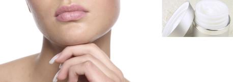 Защитные средства для кожи лица и рук