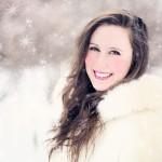 Как устранить сухость кожи зимой?