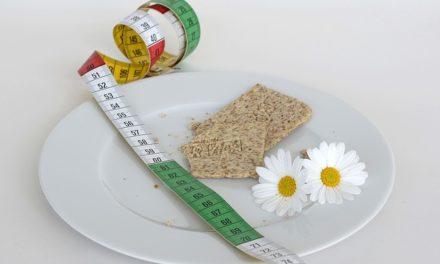 Снижение веса на 15 кг за 4 месяца